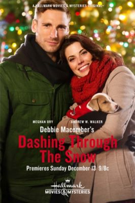Debbie Macomber's Dashing Through the Snow (2015)