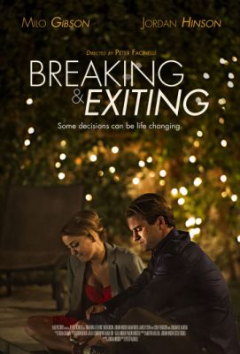 Breaking & Exiting (2018)