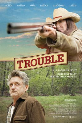 Trouble (2017)