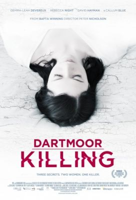 Dartmoor Killing (2015)