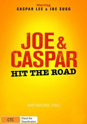 Joe and Caspar Hit the Road (2015)