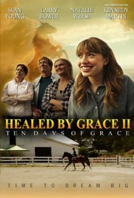 Healed by Grace 2 ()