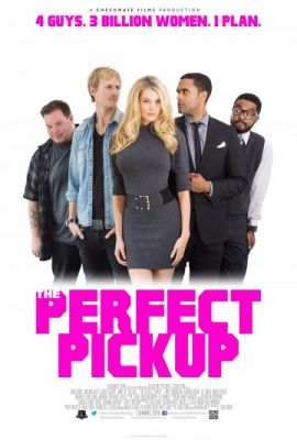 The Perfect Pickup (2018)