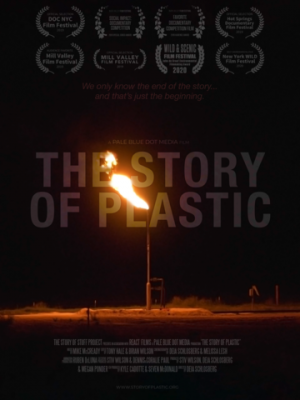 The Story of Plastic (2019)