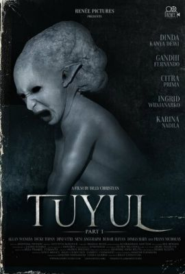 Tuyul: Part 1 (2015)