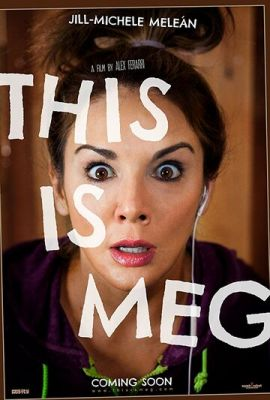 This Is Meg (2017)