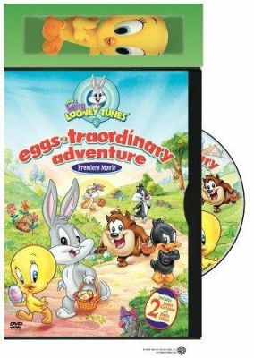 Baby Looney Tunes: Eggs-traordinary Adventure (2003)