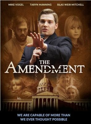 The Amendment (2018)
