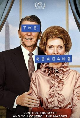The Reagans (2020)