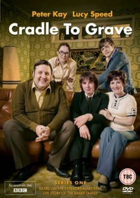 Cradle to Grave (2015)