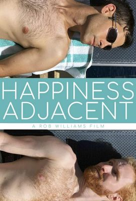 Happiness Adjacent (2017)