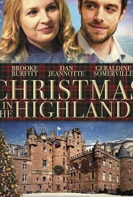 Christmas in the Highlands (2019)
