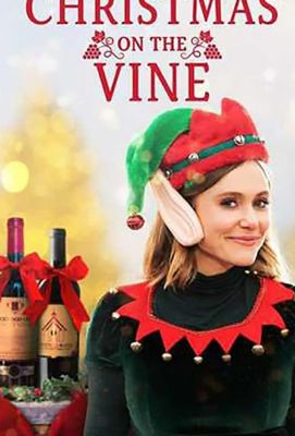 Christmas on the Vine (2020)