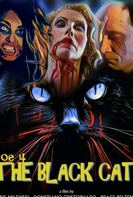 POE 4: The Black Cat (2017)