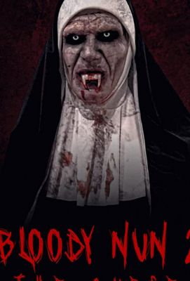 Bloody Nun 2: The Curse (2019)
